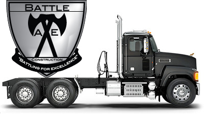 Battle Axe Construction LLC